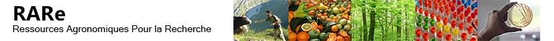 AgroBRC RARe - Ressources Agronomiques pour la Recherche
